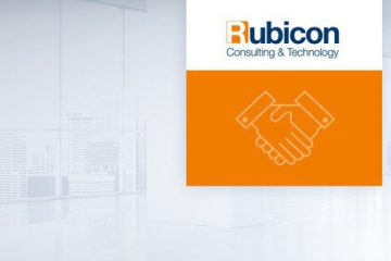Header Rubicon Aws Partner